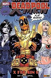 Deadpool Vol. 3: X für ein U