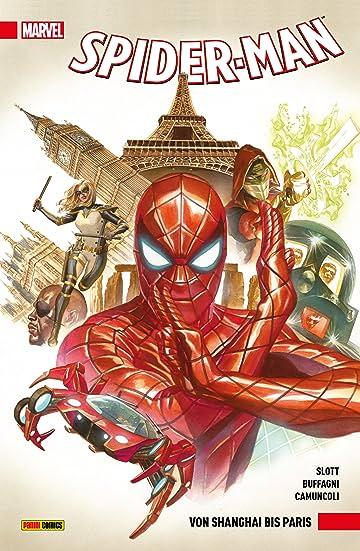 Spider-Man (2016) Vol. 2: Von Shanghai bis Paris