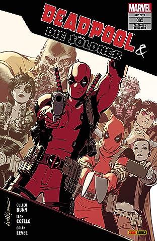 Deadpool & die Söldner Vol. 2: Die Chaostruppe