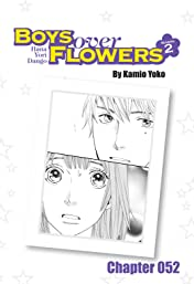 Boys Over Flowers Season 2: Chapter 52
