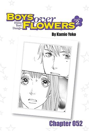 Boys Over Flowers Season 2: Chapter 52