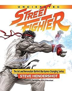 Undisputed Street Fighter