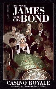 James Bond: Casino Royale (2018)