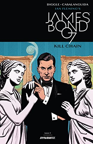 James Bond: Kill Chain #3