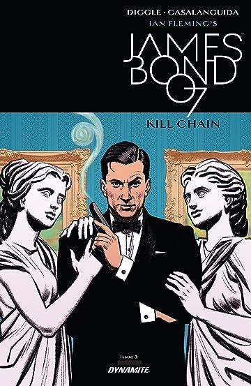 James Bond: Kill Chain #3