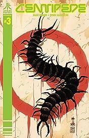 Centipede #3