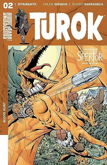 Turok #2
