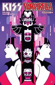 Kiss/Vampirella #4