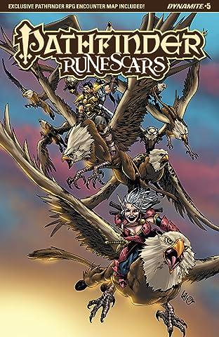 Pathfinder: Runescars No.5