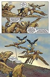 Pathfinder: Runescars #5