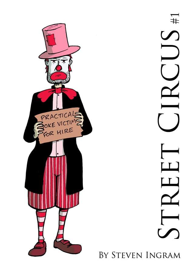 Street Circus #1