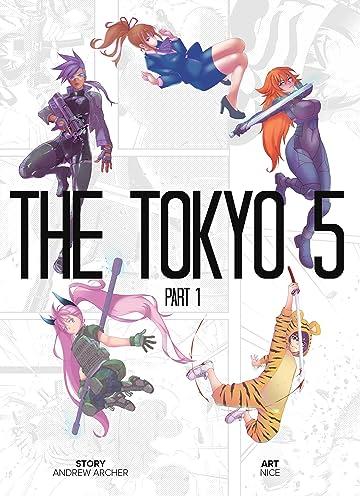 The Tokyo 5 Vol. 1: Part 1