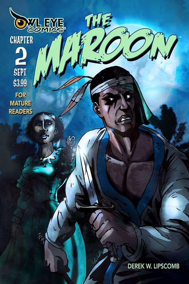 The Maroon #2