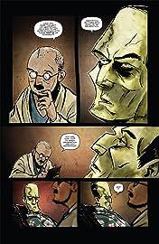 Screamland #2 (of 5)