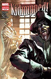 Kidnapped! (2008-2009) #4 (of 5)