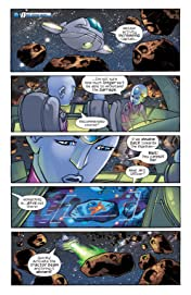 Marvel Age Fantastic Four (2004-2005) #10