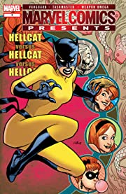 Marvel Comics Presents (2007-2008) #2