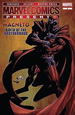 Marvel Comics Presents (2007-2008) #3