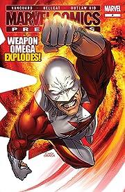 Marvel Comics Presents (2007-2008) #4