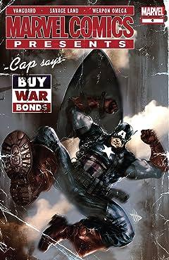 Marvel Comics Presents (2007-2008) No.6