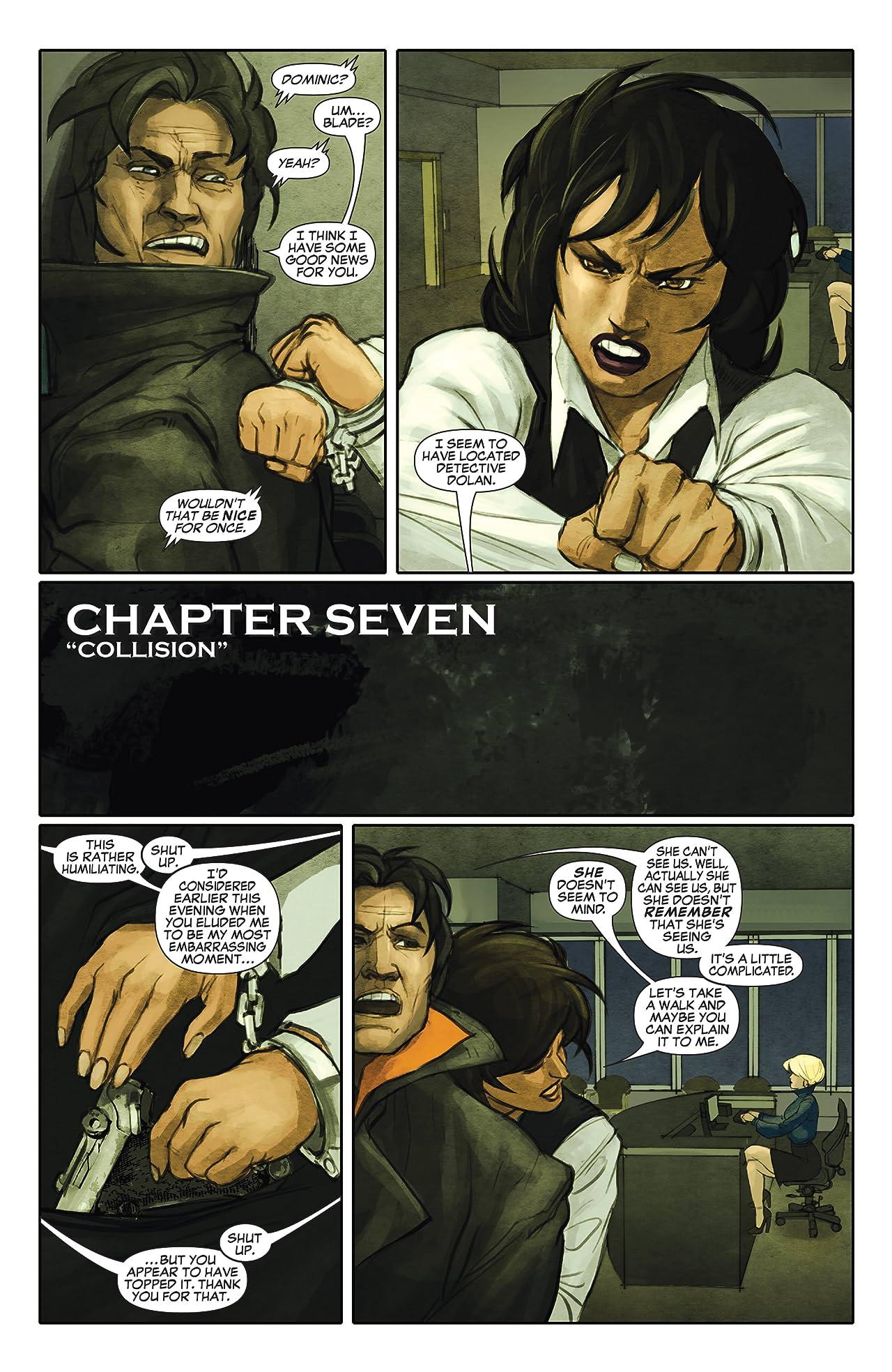 Marvel Comics Presents (2007-2008) #7