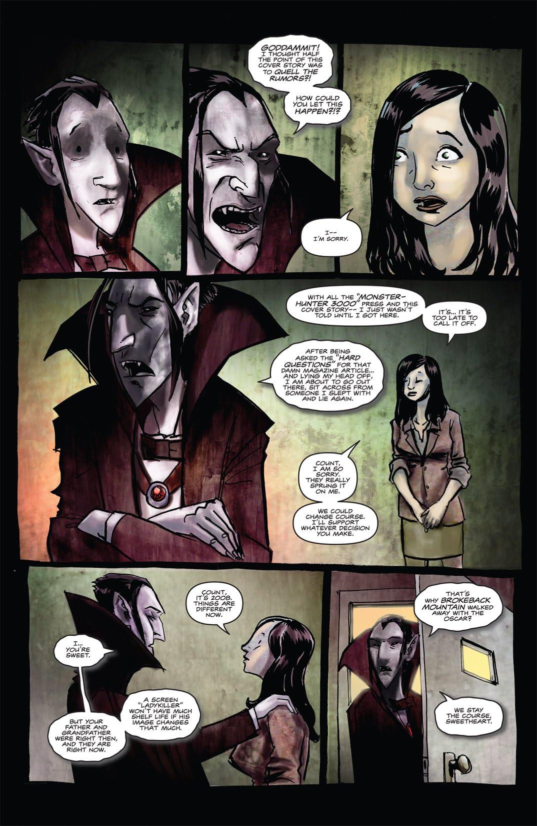 Screamland #4 (of 5)