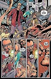 Wolverine (2013-2014) Vol. 1: Hunting Season