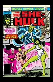 Savage She-Hulk (1980-1982) #13