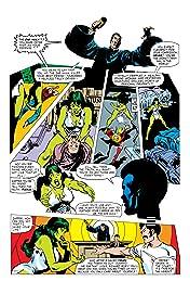 Savage She-Hulk (1980-1982) #13