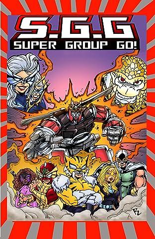 Super Group Go! #1