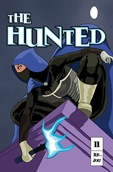 The Hunted #11