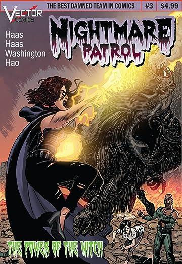 The Nightmare Patrol #3