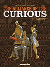 The Alliance of the Curious Vol. 1: Sapiens