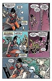 X-Men Legacy: Legion Vol. 2: Invasive Exotics