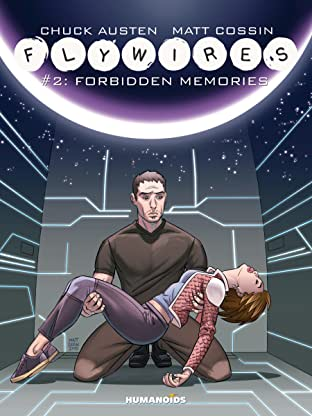Flywires Vol. 2: Forbidden Memories