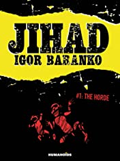 Jihad Vol. 1: The Horde