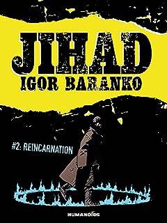 Jihad Vol. 2: Reincarnation