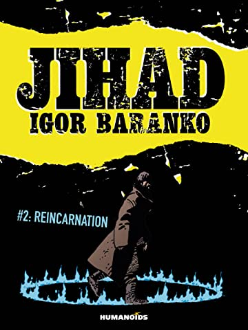 Jihad Vol. 2: Reincarnation