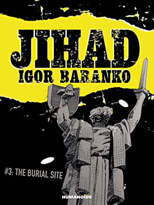 Jihad Vol. 3: The Burial Site