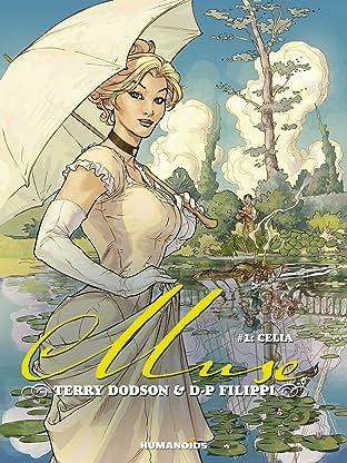 Muse Tome 1: Celia