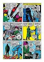 Thor Masterworks Vol. 7