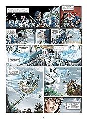 Triskell Vol. 2: La cité des vents