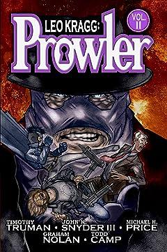 Leo Kragg: Prowler Vol. 2