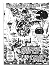 Commando #5039: Saved In Time!