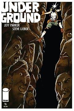Underground #1 (of 4)