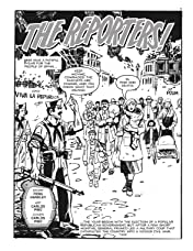 Commando #5041: The Reporters!