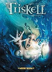 Triskell Vol. 4: Guerre et Fées
