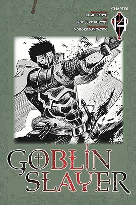 Goblin Slayer #14