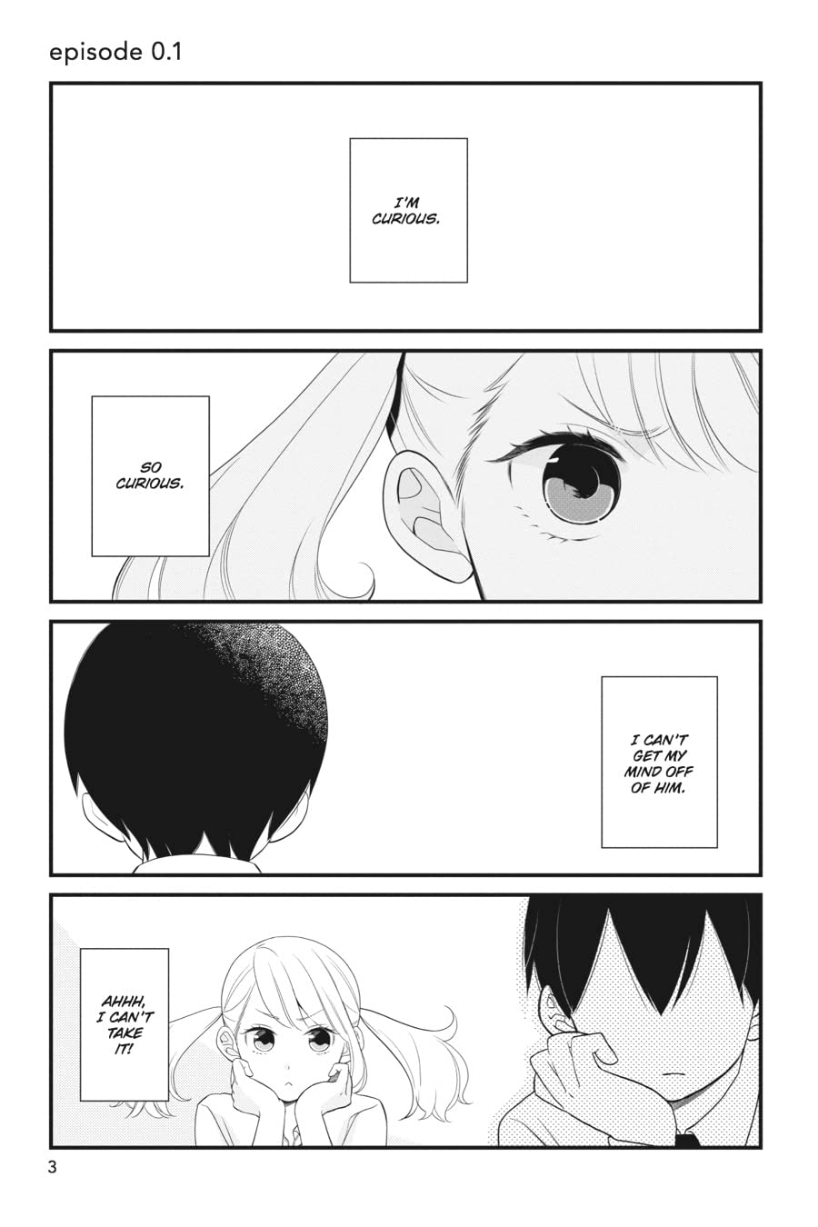 Kuzumi-kun, Can't You Read the Room? Vol. 1