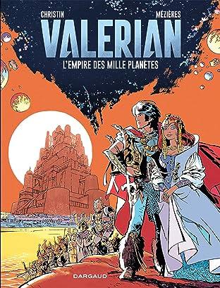 Valérian - édition spéciale Vol. 2: Empire des mille planètes